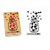 carimbo contem amor
