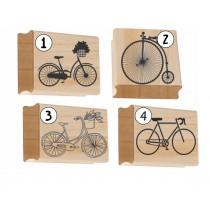 Carimbo Bicicletas