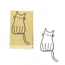 Carimbo-gatinho-fofinho