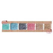 Twine Cotton Bicolor